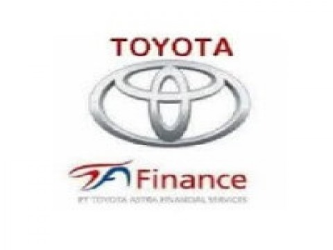 Lowongan PT Toyota Astra Financial Services
