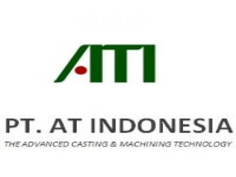 Lowongan Kerja PT AT Indonesia