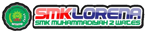 SMK Muhammadiyah 2 Wates