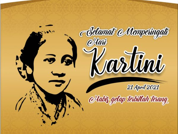 Semangat Juang Raden Adjeng Kartini
